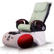 D3 Pedicure Spa Chair 050