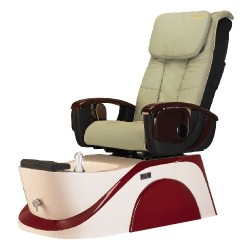 E5 Spa Pedicure Chair 020