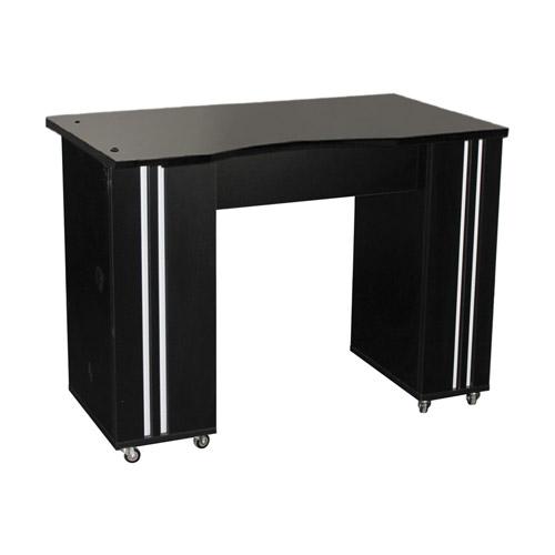 Adelle Manicure Table Black B