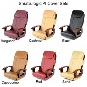 Alessi Pedicure Spa Chair 010