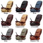 Angel Spa Pedicure Chair 020