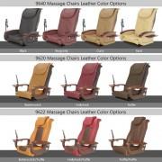 Aqua Rainbow Spa Pedicure Chair 122