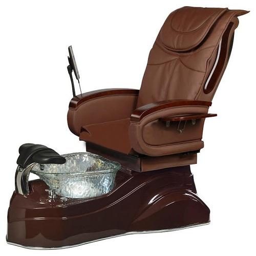 Aqua Rainbow Spa Pedicure Chair 3