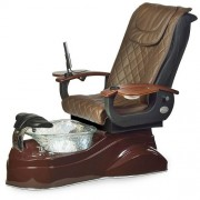 Aqua Rainbow Spa Pedicure Chair 4