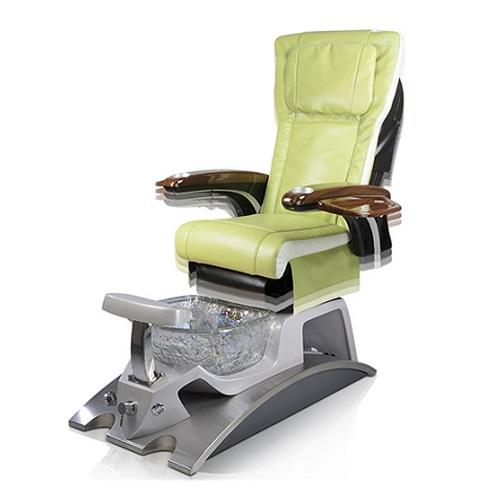 Argento SE Spa Pedicure Chair