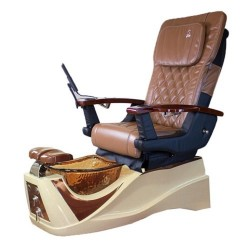Atlanta Pedicure Spa Chair 010