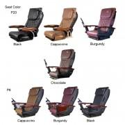 Atlanta Pedicure Spa Chair 0102
