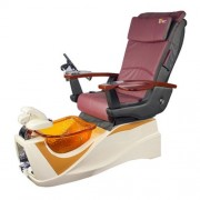 Atlanta Pedicure Spa Chair 040