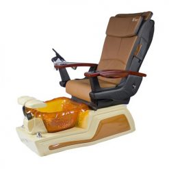 Bristol F Spa Pedicure Chair
