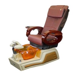 Bristol F Spa Pedicure Chair 020