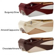 Chocolate SE Pedicure Spa Chair 808