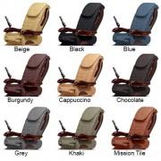 Chocolate SE Spa Pedicure Chair 010