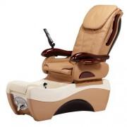 Chocolate Spa Pedicure Chair 050