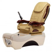 Chocolate Spa Pedicure Chair 303