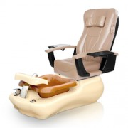 Ciana Pedicure Spa Chair - 3