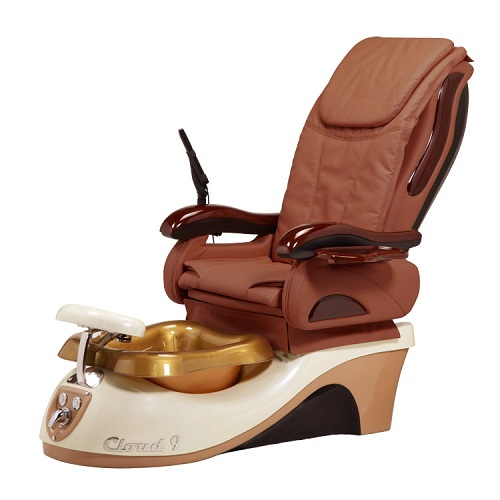 Cloud 9 Pedicure Spa Chair