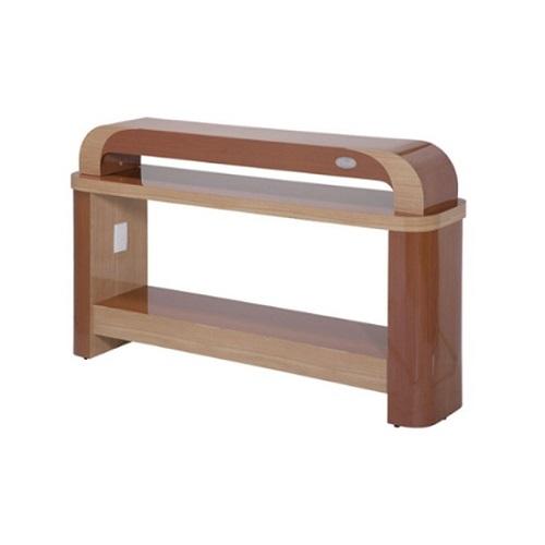 Custom Made Nail Dryer Station UV 108 (Maple Oak) - 1