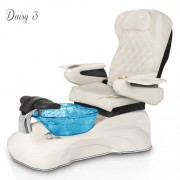 Daisy 3 Pedicure Spa Chair - 02