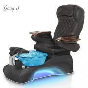 Daisy 3 Pedicure Spa Chair - 03