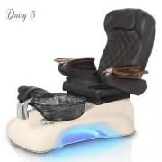 Daisy 3 Pedicure Spa Chair - 04