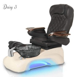 Daisy 3 Pedicure Spa Chair - 04