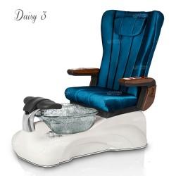 Daisy 3 Pedicure Spa Chair - 1a