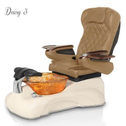 Daisy 3 Pedicure Spa Chair - 6
