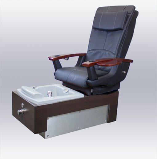 Daytona W Spa Pedicure Chair
