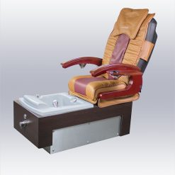 Daytona W Spa Pedicure Chair