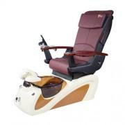Denver CX Spa Pedicure Chair 040