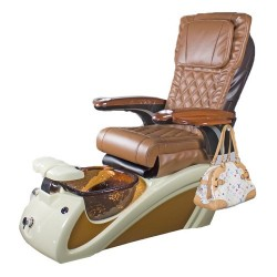 Denver CX Spa Pedicure Chair 050