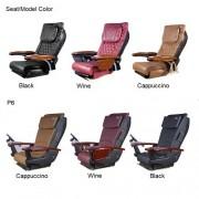 Denver CX Spa Pedicure Chair 060