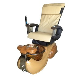 Diva 1 Spa Pedicure Chair 050