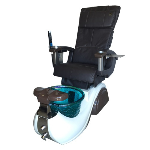 Diva 1 Spa Pedicure Chair High Quality Pedicure Spa