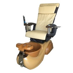 Diva 2 Spa Pedicure Chair 010