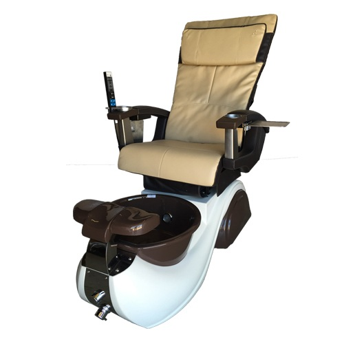 Diva 2 Spa Pedicure Chair High Quality Pedicure Spa
