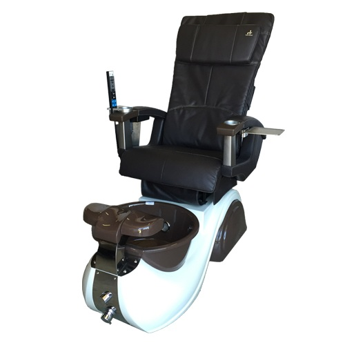Diva 2 Spa Pedicure Chair