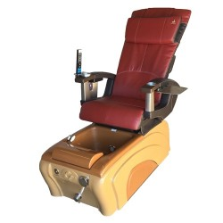 Dolphine Spa Pedicure Chair 080