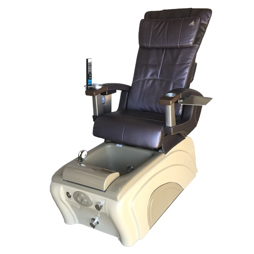 Dolphine Spa Pedicure Chair