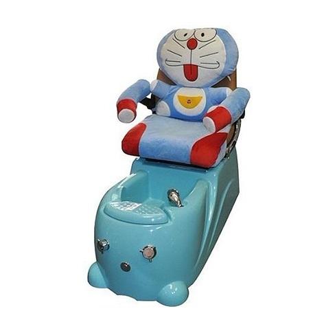 Children Pedicure Spa Chair Doremon