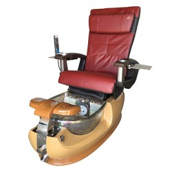 Dorie Spa Pedicure Chair 060