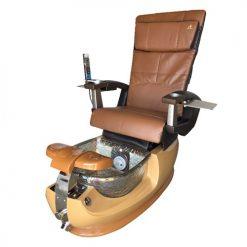 Dorie Spa Pedicure Chair