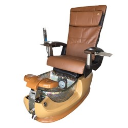 Dorie Spa Pedicure Chair 070