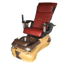 Dove 2 Spa Pedicure Chair 010