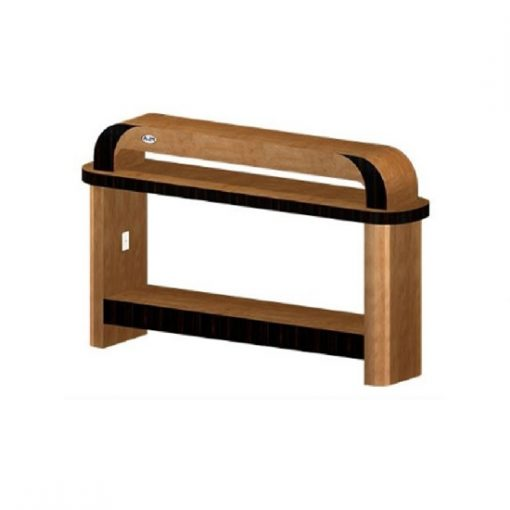 Nail Dryer Station UV 108 (Chestnut / Cherry)
