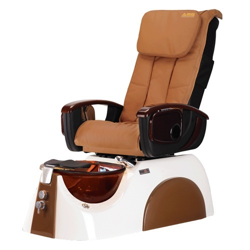 E7 Spa Pedicure Chair 010