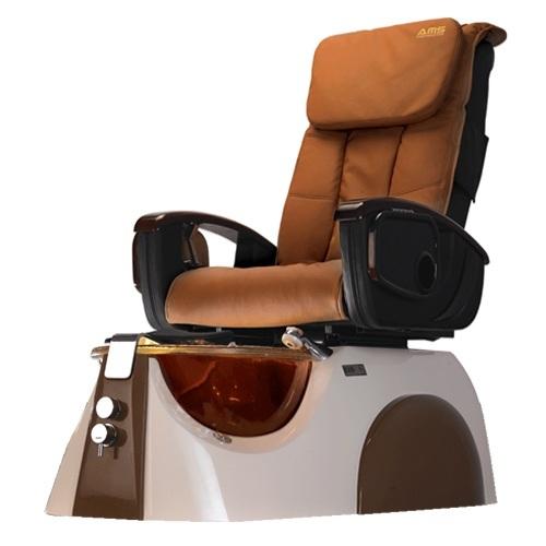 E7 Spa Pedicure Chair