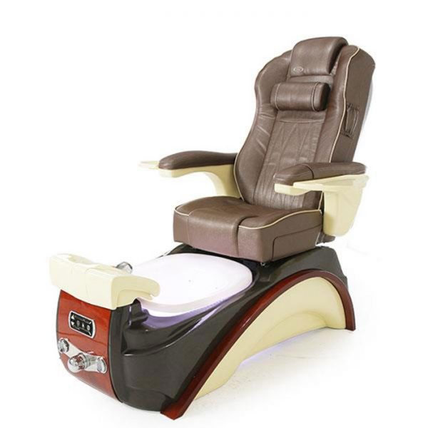 Elite Spa Pedicure Chair  sc 1 st  RegalNailStore.com & Elite Spa Pedicure Chair - High Quality Pedicure Spa Manicure Salon ...