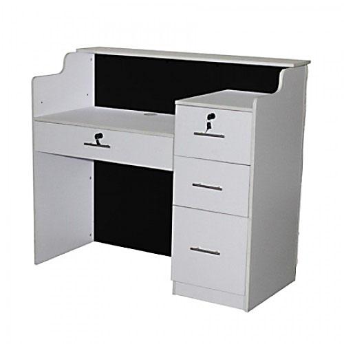 Le Beau Reception Desk 48″