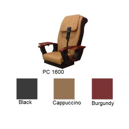 Emperor Spa Pedicure Chair